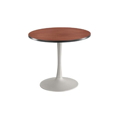 "Safco Products Company Cha-Cha™ 36"" Round Table, Trumpet Base"