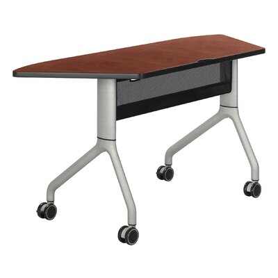 Safco Products Company Rumba™ Trapezoid Table