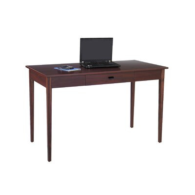 Safco Products Company Apres Table Writing Desk