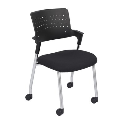Safco Products Company Spry Guest Chair (Set of 2)