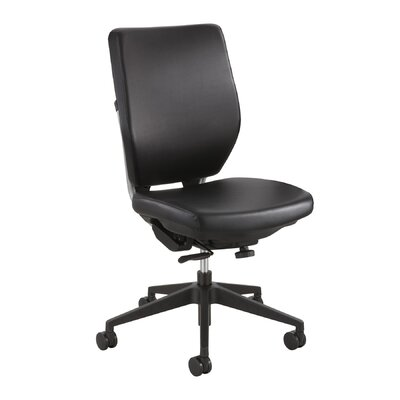 Safco Products Company Cava Urth Sled Base Office Chair
