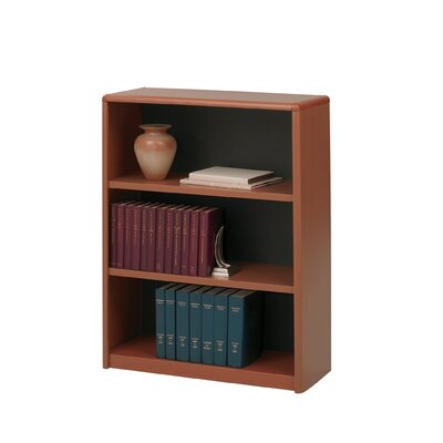 Safco Products Company Value Mate Series Bookcase, 3 Shelves