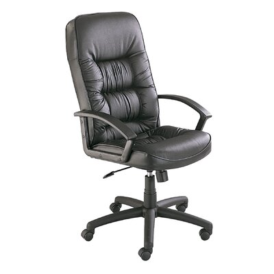 Safco Products Company Serenity High-Back Series Executive Seat