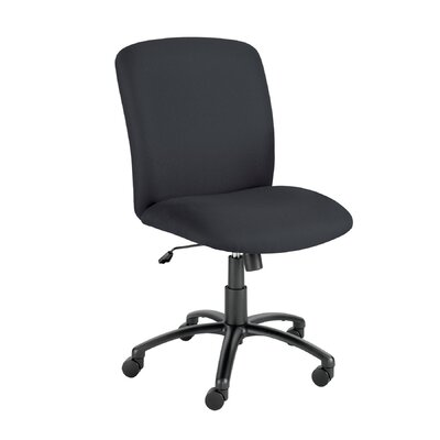Safco Products Company High-Back Big and Tall Swivel Office Chair