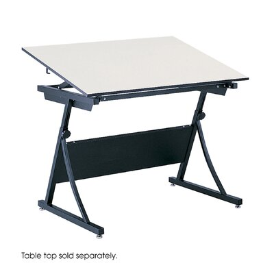 Safco Products Company Planmaster Drafting Table Base