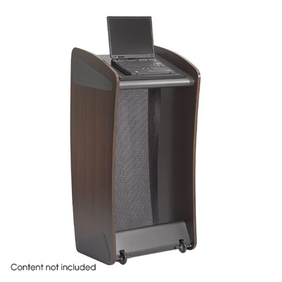 Safco Products Company Ovation Lectern