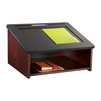 Safco Products Company Table Top Lectern