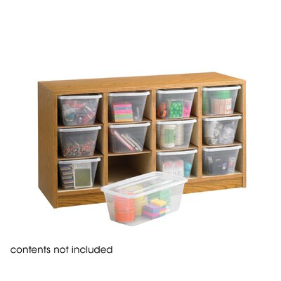 Safco Products Company Supplies Organizer