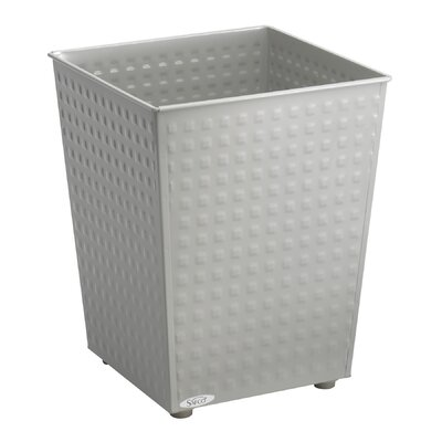 Safco Products Company Checks Wastebasket (Set of 3)