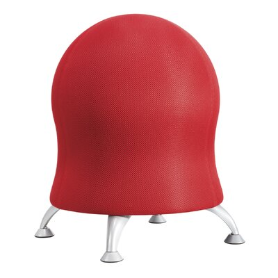 Safco Products Company Zenergy Exercise Ball Chair