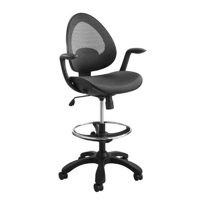 Safco Products Company Helix Extended Height Chair