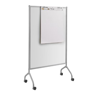 Safco Products Company Impromptu Full Whiteboard Collaboration Screen