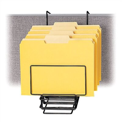 Safco Products Company Panelmate Waterfall Sorter Organizer