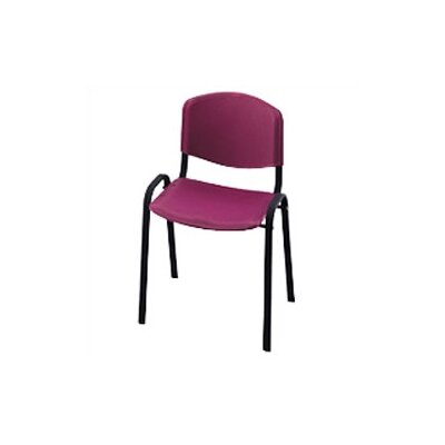 Safco Products Company Contour Stack Chairs (Set of 4)
