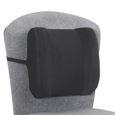 Safco Products Company High Profile Back Rest with Strap