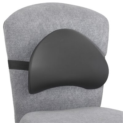 Safco Products Company Memory Foam Low Profile Backrest