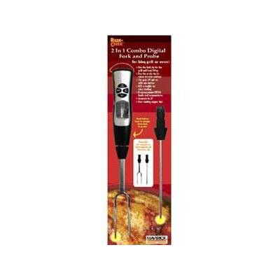 Maverick Redi-Fork Digital Probe Thermometer