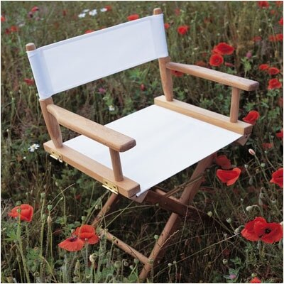 Skagerak Director Chair