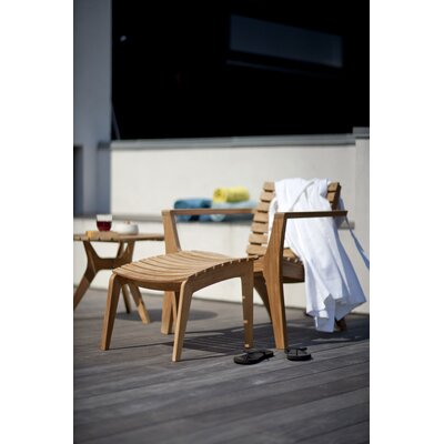 Skagerak Denmark Regatta Lounge Chair
