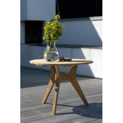 Skagerak Denmark Regatta Dining Table