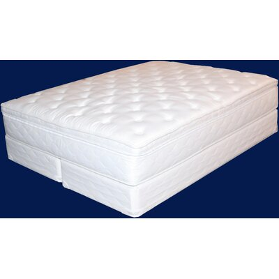 US Watermattress Hialeah Mattress Top