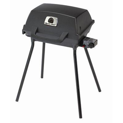 "Broil King 18"" Porta-Chef Portable Gas Grill with Detachable Snap-in Legs"