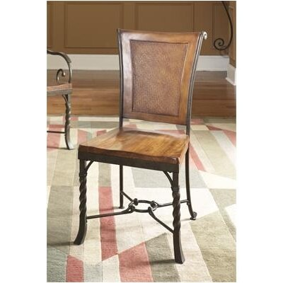 Riverside Furniture Medley Side Chair
