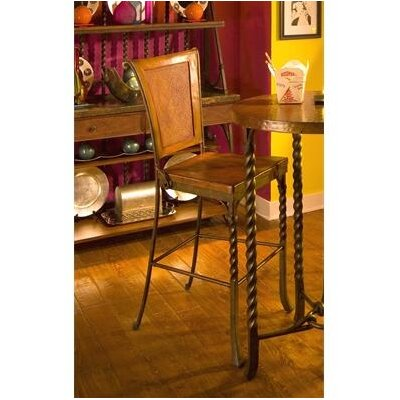 Riverside Furniture Medley Pub Table with Optional Stools