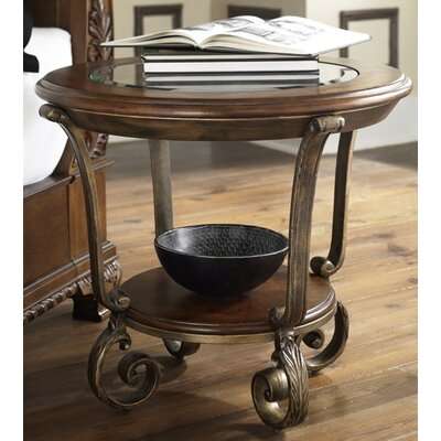 Riverside Furniture Fortunado Coffee Table Set