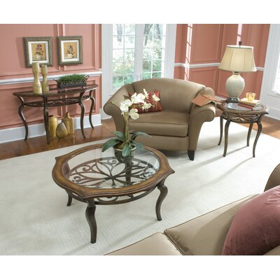 Riverside Furniture Serena Coffee Table Set