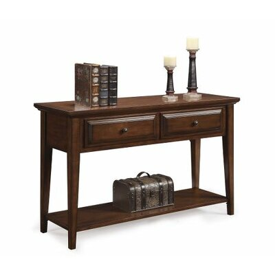 Riverside Furniture Hilborne Console Table