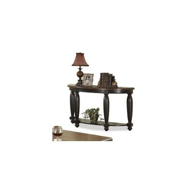 Riverside Furniture Delcastle Coffee Table Set