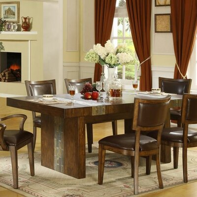 Riverside Furniture Belize Dining Table | Wayfair
