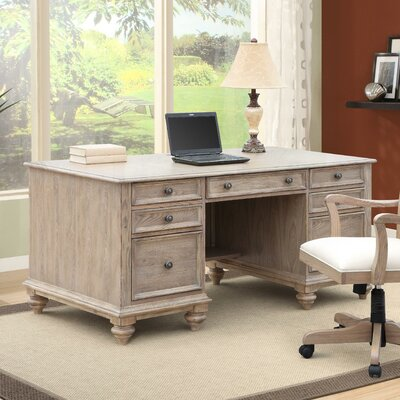 Riverside Furniture Coventry Executive Desk Office Suite
