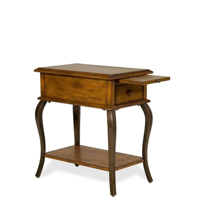 Riverside Furniture Serena End Table