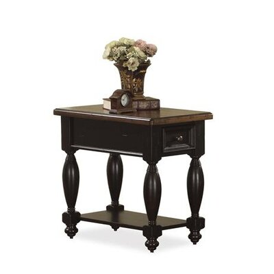 Riverside Furniture Delcastle End Table