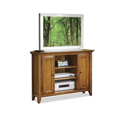 "Riverside Furniture Oak Ridge 45"" TV Stand"