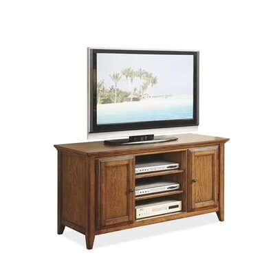 "Riverside Furniture Oak Ridge 52"" TV Stand"