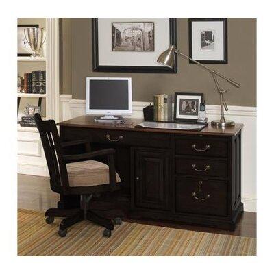 Riverside Furniture Bridgeport Mid-Back Office Chair