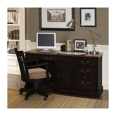 Riverside Furniture Bridgeport Mid-Back Office Chair