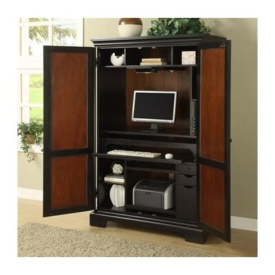 Riverside Furniture Bridgeport Armoire Desk Amp Reviews