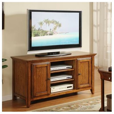 Riverside Furniture Oak Ridge 52&quot; TV Stand