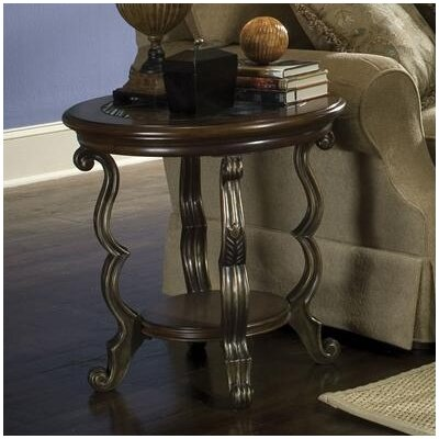 Ambrosia End Table