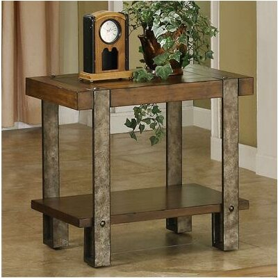 Riverside Furniture Sierra End Table