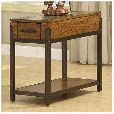 Riverside Furniture West End End Table