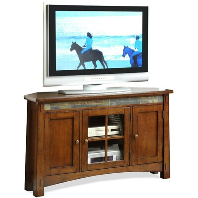 "Riverside Furniture Craftsman Home 52"" TV Stand"