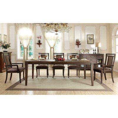Riverside Furniture Promenade 9 Piece Dining Set