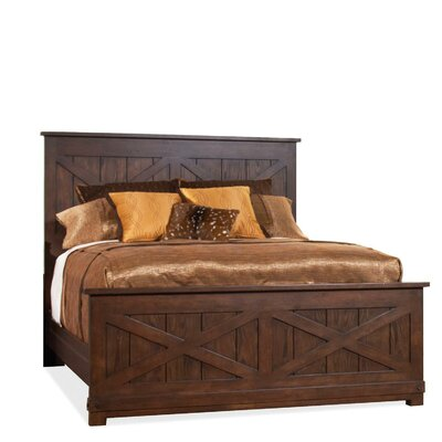 Beds wayfair for Panel beds for sale