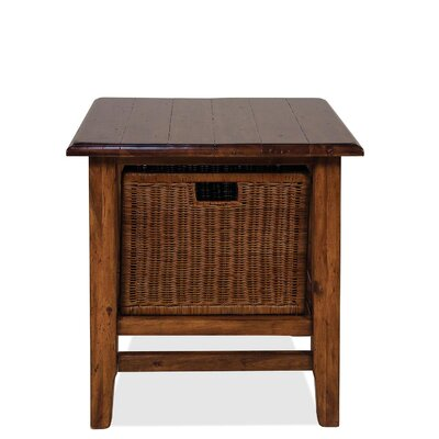 Riverside Furniture Claremont End Table