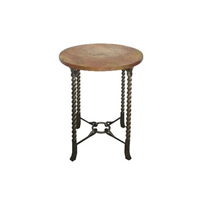 Medley Pub Table in Penney Patina